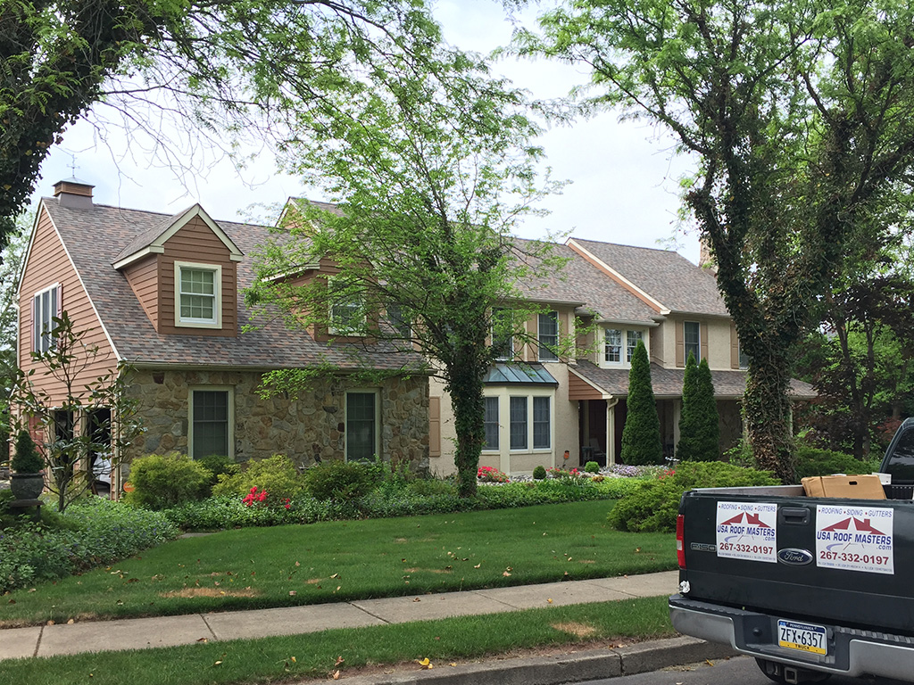 USA Roof Masters of Delaware County PA
